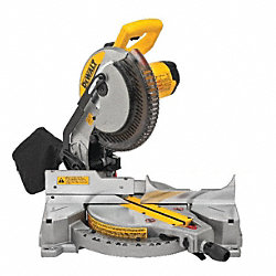 10 Single Bevel Compound Miter Saw
